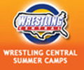 Wrestling Central Summer Camps