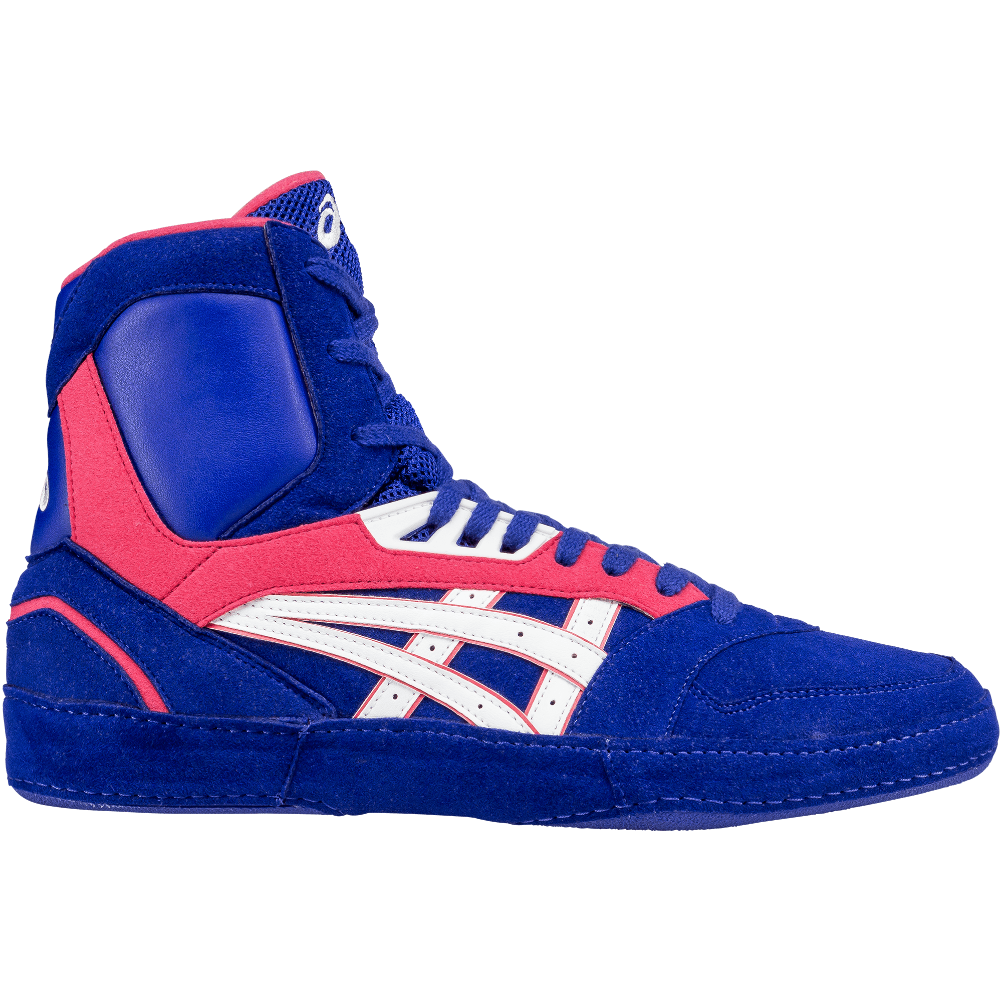 ASICS® International Lyte™ Wrestling Shoes, Color: (4901)